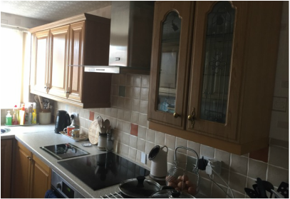 Kitchen Makeover Manchester