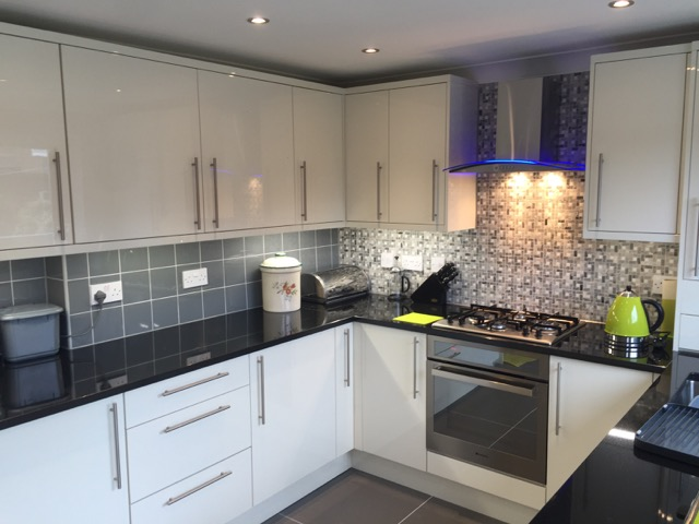 Kitchen Fitters Manchester
