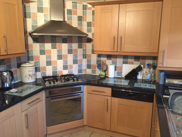 Manchester Kitchen Fitters