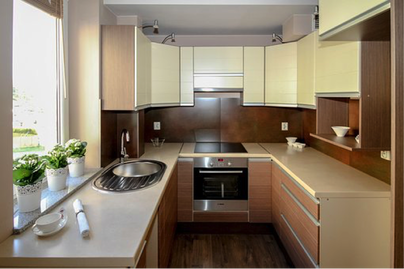 tricks for small kitchens in Manchester