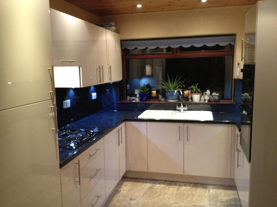 Kitchens Leigh